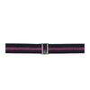 Lurex Belt - Pink