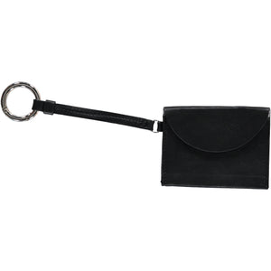 Hannah Card Holder - Black