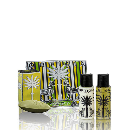 Bergamatto Handbag Gift Set