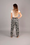 Reef Trousers - Chain print