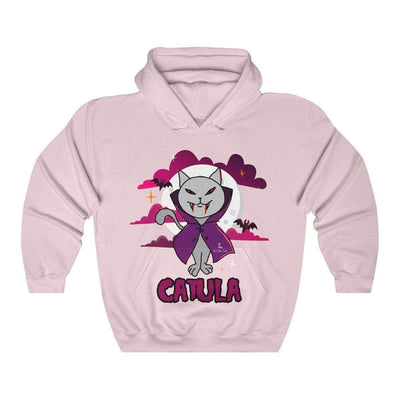 Art Your Cat Catula (Male) - Hoodie