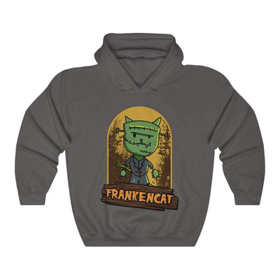 Art Your Cat Frankencat (Male) - Hoodie
