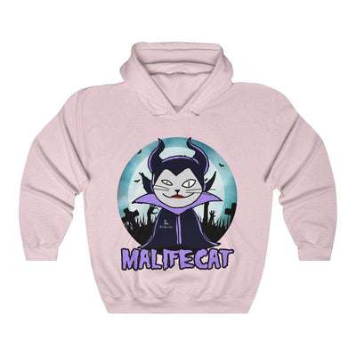 Art Your Cat Malifecat - Hoodie