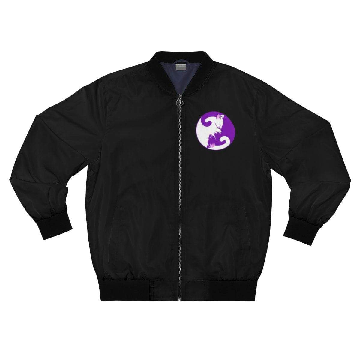 Art Your Cat Yin and Yang Cat Jacket