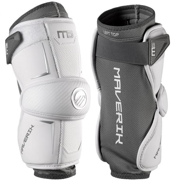 Maverik M5 Arm Pads