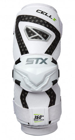 STX Cell V Arm Guards