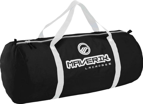 Maverik Monster Bag, BLACK