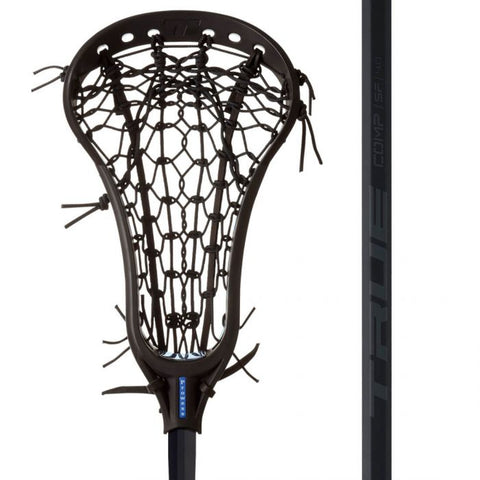 TRUE Lacrosse Prowess Complete Stick