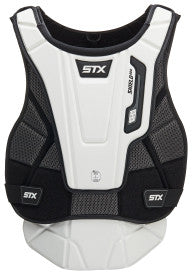 STX Shield 600 Chest Protector