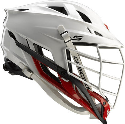 Cascade S Youth Custom Helmet