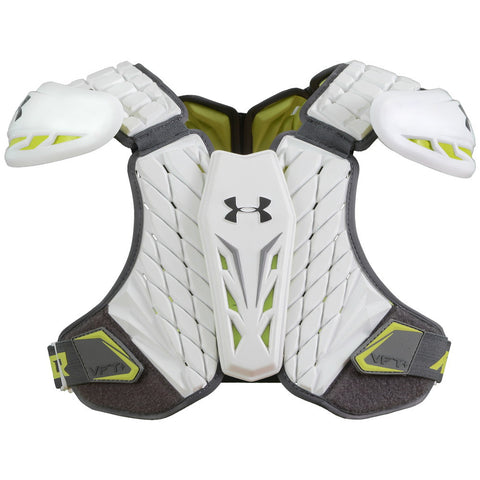 Under Armour VFT + Shoulder Pads