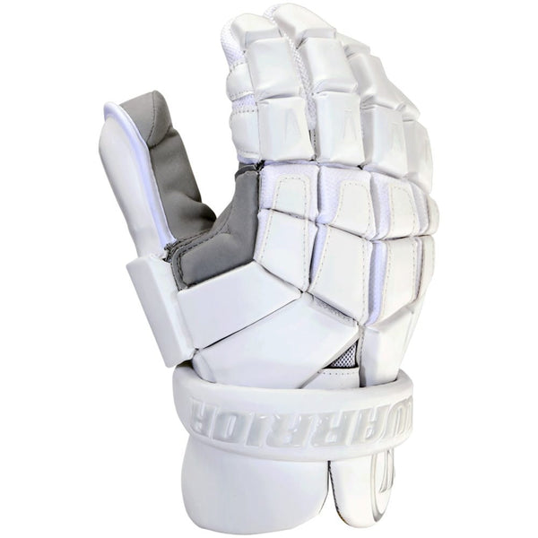 Warrior Nemesis Lacrosse Goalie Gloves