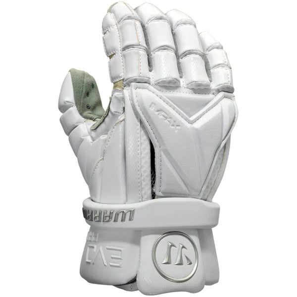 Warrior Evo Pro Lacrosse Gloves