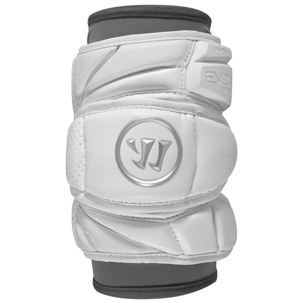 Warrior Evo Pro Lacrosse Elbow Pads
