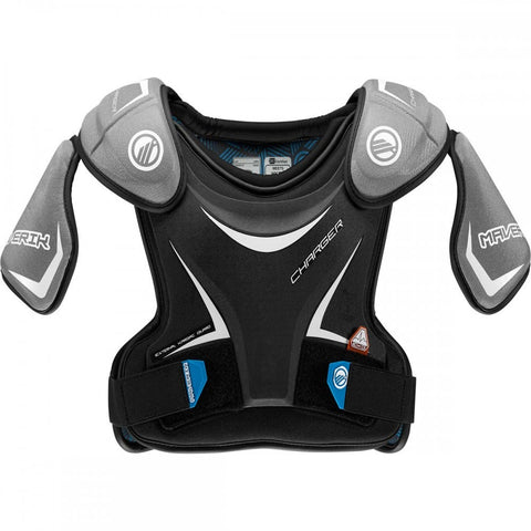 Maverik Charger EKG Shoulder Pad