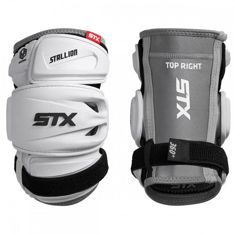 STX Stallion 500 Arm Pad