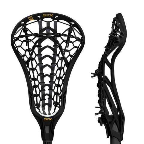 STX Fortress 600 Strung Head