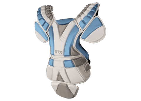 STX Sultra Women's Chest Protector
