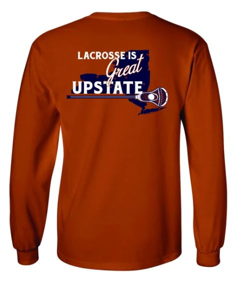 Lacrosse Mom Tees