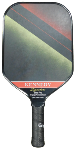 ENGAGE Elite Pro Composite Pickleball Paddle Signature Series | PickleballChalet.com