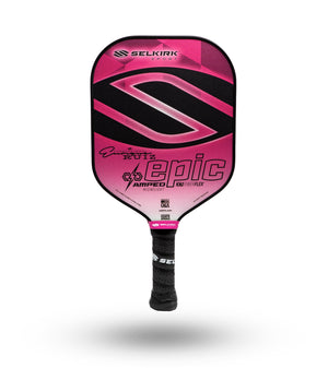 2020 Selkirk AMPED Epic Midweight Pickleball Paddle | PickleballChalet.com