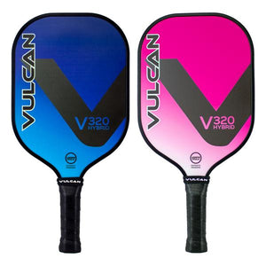 Vulcan V320 Hybrid Pickleball Paddle | PickleballChalet.com