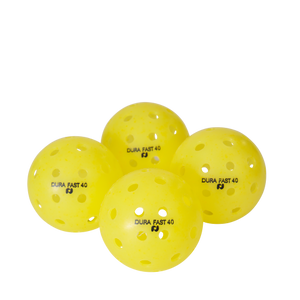 Dura Fast Outdoor Pickleballs | PickleballChalet.com
