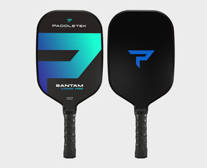 Paddletek Bantam Sabre Pro Pickleball Paddle | PickleballChalet.com