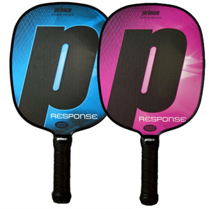 Prince Response Composite Pickleball Paddle | PickleballChalet.com
