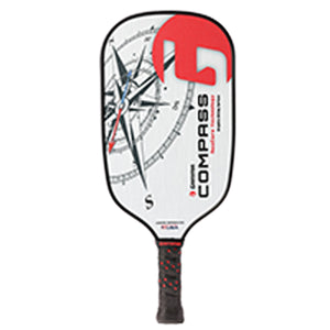 GAMMA Compass NeuCore Graphite Pickleball Paddle | PickleballChalet.com