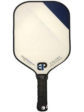 ENGAGE Encore Composite Pickleball Paddle Blue Fade | PickleballChalet.com