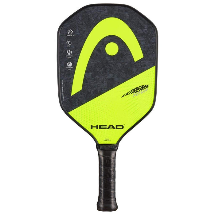 HEAD Extreme Tour Graphite Pickleball Paddle 2019