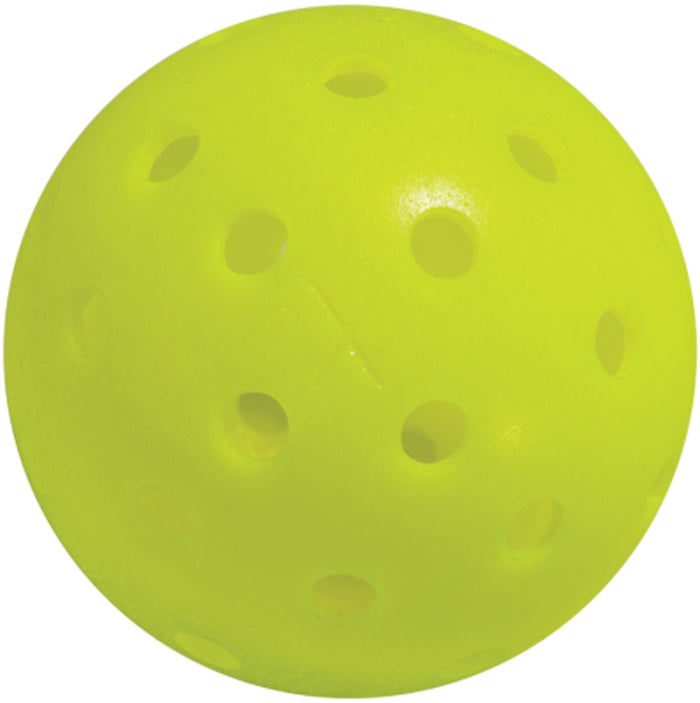 Franklin X-40 Outdoor Pickleballs - Optic Color
