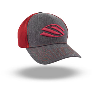 Selkirk Heather Trucker Hat