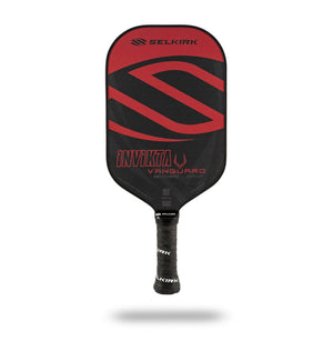 2020 Selkirk Vanguard Hybrid Invikta Midweight Pickleball Paddle