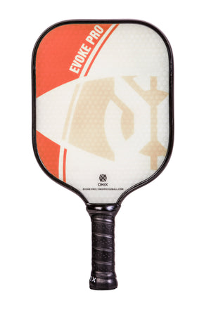 ONIX Evoke Pro Composite Pickleball Paddle Red | PickleballChalet.com