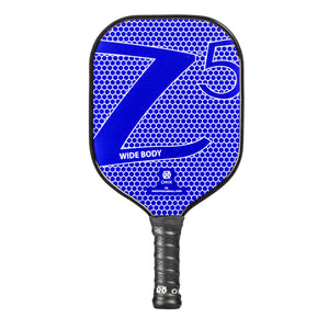 ONIX Z5 Composite Pickleball Paddle Blue | PickleballChalet.com