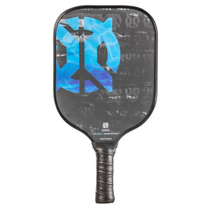 ONIX Sub Zero Graphite Pickleball Paddle Black | PickleballChalet.com