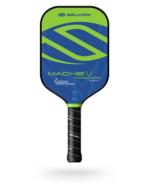 Selkirk Vanguard Hybrid MACH6 Pickleball Paddle | PickleballChalet.com