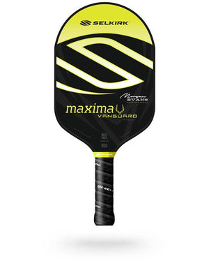 Selkirk Vanguard Hybrid Maxima Pickleball Paddle | PickleballChalet.com
