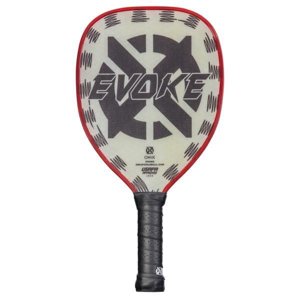 ONIX Evoke Tear Drop Composite Pickleball Paddle