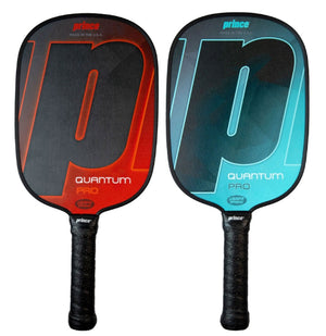 Prince Quantum Pro Pickleball Paddle | PickleballChalet.com
