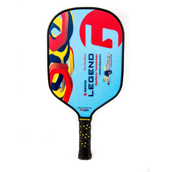 GAMMA Legend NeuCore Composite Pickleball Paddle