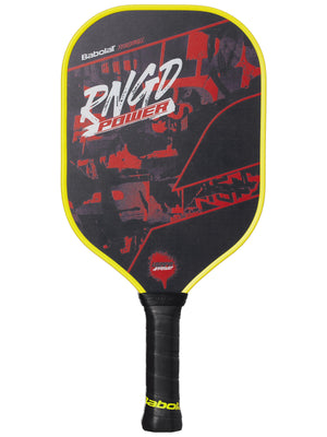 Babolat RNGD Power Pickleball Paddle | PickleballChalet.com