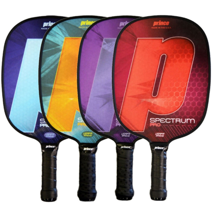Prince Spectrum Pro Composite Pickleball Paddle