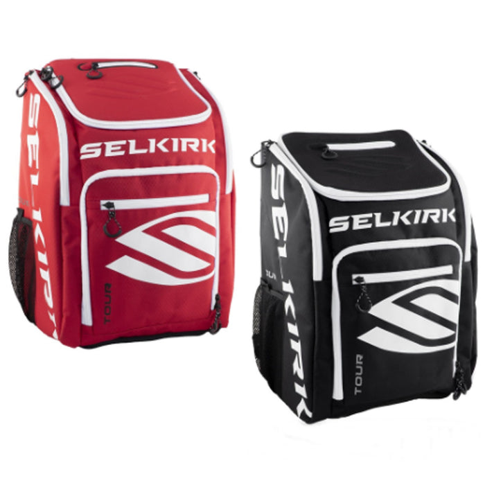 Selkirk 2021 TOUR Performance Backpack