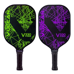 Vulcan V330 Hybrid Pickleball Paddle | PickleballChalet.com