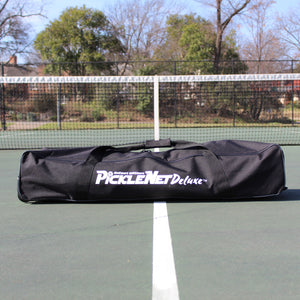 PickleNet Deluxe Portable Net (Regulation-Size) | PickleballChalet.com