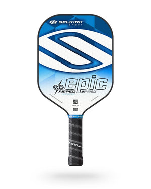 2020 Selkirk AMPED Epic Lightweight Pickleball Paddle | PickleballChalet.com