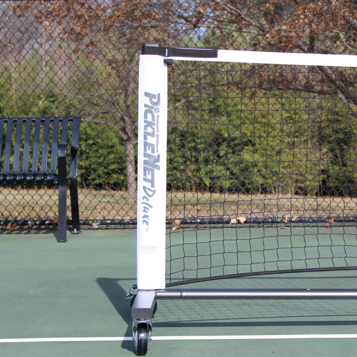 PickleNet Deluxe Portable Net (Regulation-Size)